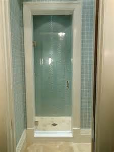 28 shower door 28 quot frameless shower door 3 8 glass hardware combo