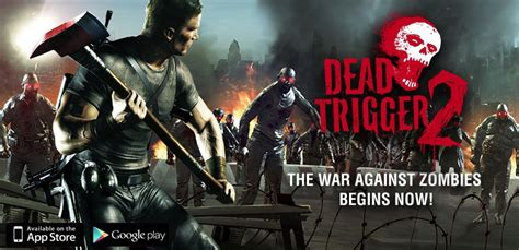 download game mod dead trigger 2 android dead trigger 2 v1 3 1 mod hack mega android apk download