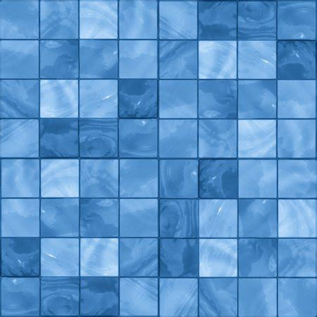 sky blue glass tile background seamless background