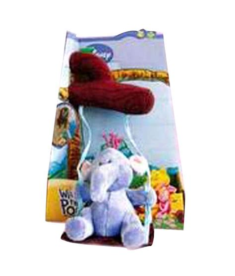 Price Is Lumpy by Disney Lumpy On Swing Plush Soft Buy Disney Lumpy On