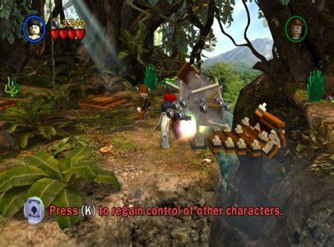 Original Adventure lego indiana jones the original adventures pc
