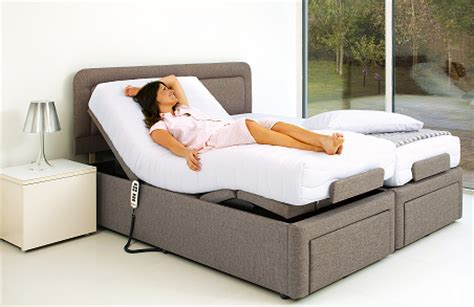 Adjustable King Size Beds Dual Electric Beds Furniture