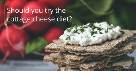 cottage cheese diet recipes cottage cheese diet reviews