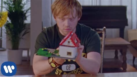 sheer house music ed sheeran lego house official video youtube