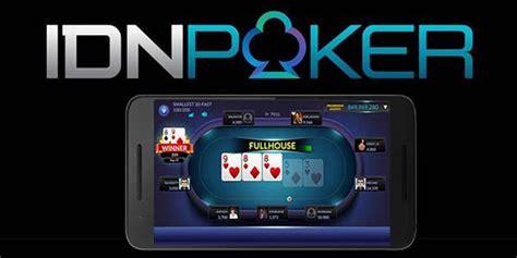 idn poker aplikasi permainan kartu  tuanlooknet