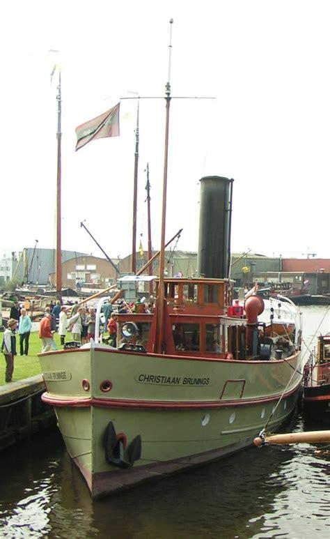 scheepvaartmuseum ov afb museumschepen schepen van musea deel 1