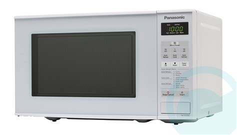 Microwave Panasonic Nn St324m panasonic microwave nn st253w appliances