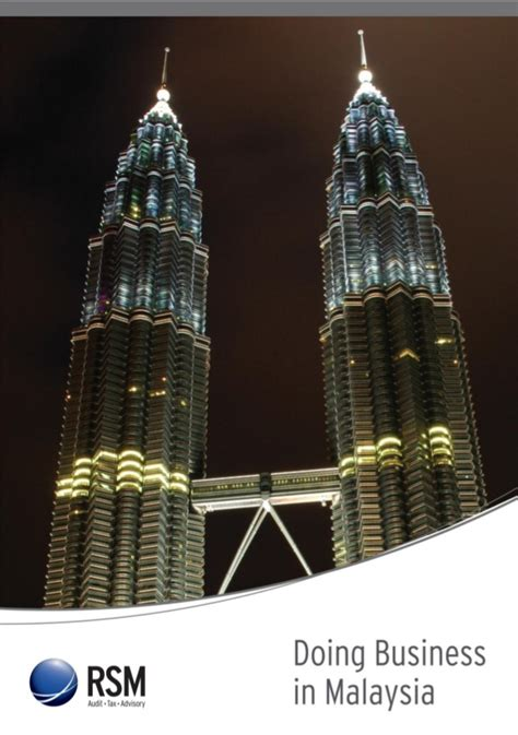Mba Insurance Malaysia by Doing Business In Malaysia Launch