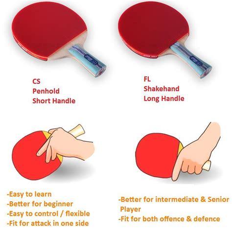 Donic Bad Pingpong 3 pen grip table tennis bat brokeasshome