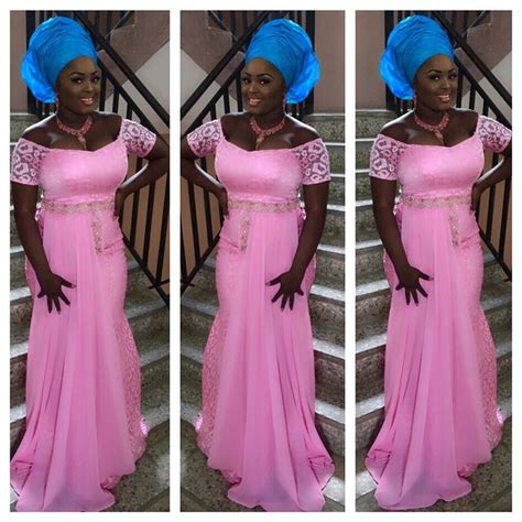 ashebi latest style in nigeria latest nigeria lace fashion styles