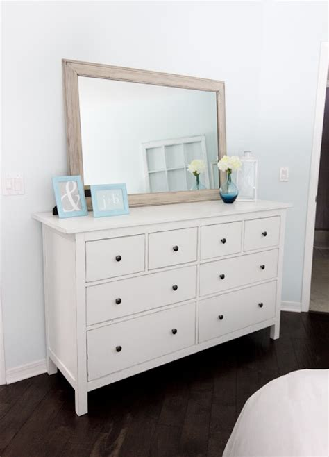 ikea hemnes dresser in bedroom or could this work