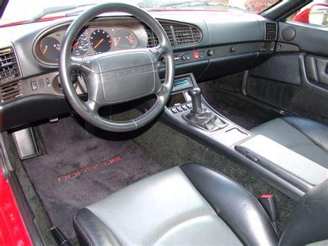 how to fix cars 1994 porsche 911 interior lighting 1994 porsche 968 image 3