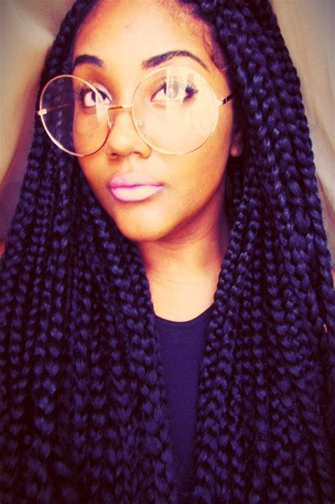 dyed tips of box braids 365 best images about purple hair on pinterest purple