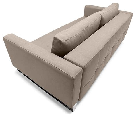 Futon Mattress Los Angeles by Cassius Deluxe Sofa Bed Modern Futons Los Angeles By Viesso