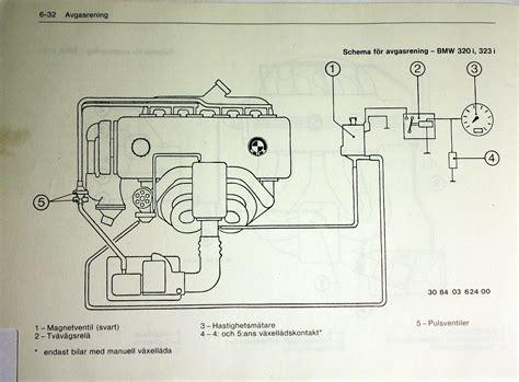 e30 fuel line diagram e30 free engine image for user