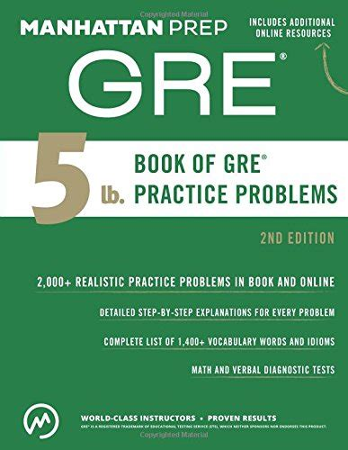 best gre books best gre prep books for 2017 2018 gre books for self study