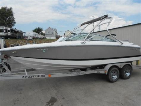 cobalt boats dallas texas used bowrider cobalt 220 boats for sale boats