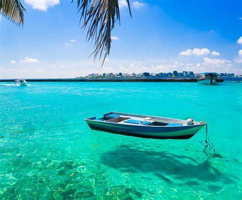 best maldives top 9 des eaux les plus claires du monde voyage insolite