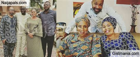odunlade adekola fathia balogun win big at yoruba movie check out odunlade adekola fathia balogun others on set
