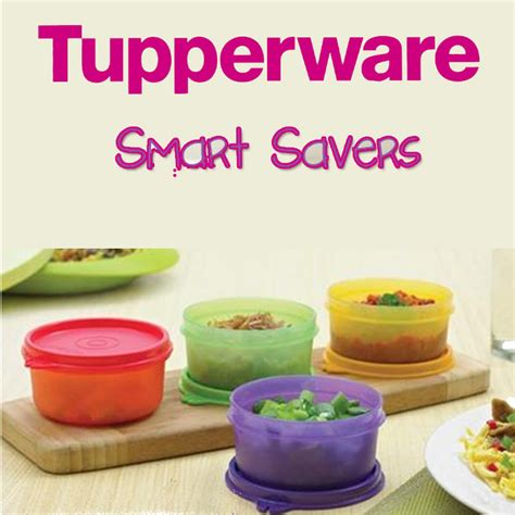 Tupperware Smart Saver Terbaru jual tupperware smart saver kinar collection