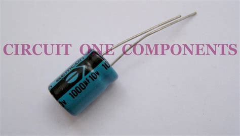 electronic circuit capacitor electronic component 1000uf 10v capa end 2 11 2018 6 15 pm