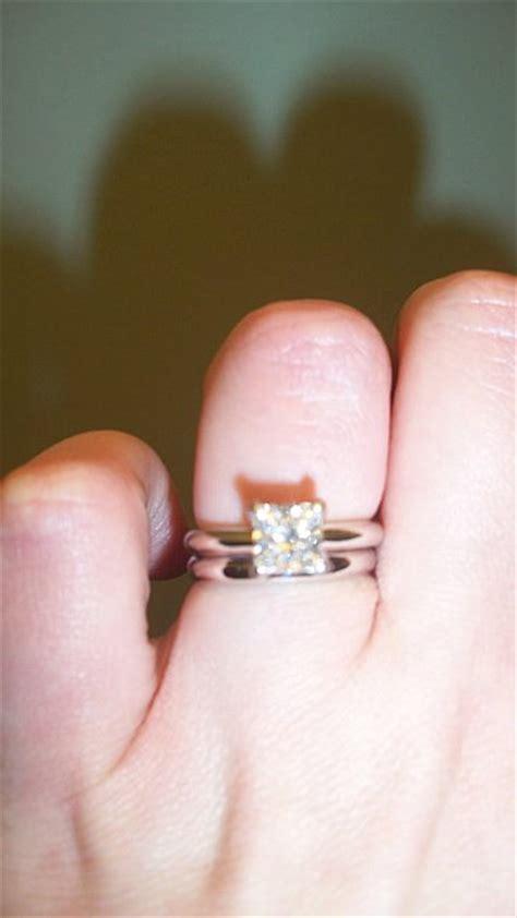 mislays blog  rarest  jewish wedding rings  show