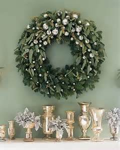 simple wreath decoration ideas family net