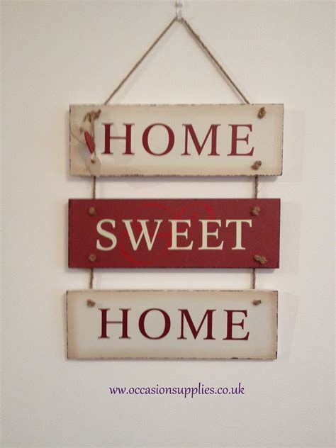and home home sweet home sign shabby chic style