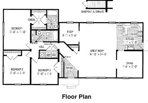large ranch drawings and plans millidgeville waterfront 73 best floor plans house ideas etc images on pinterest