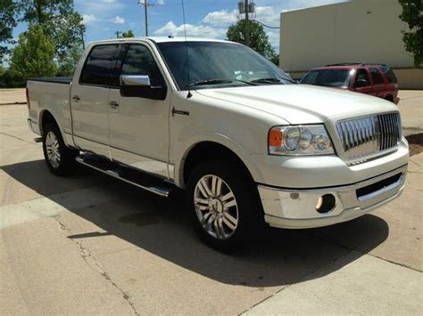 air conditioning lincoln mark lt used cars in arizona mitula cars find used 2006 lincoln mark lt 4x4 20 quot wheels clean carfax no accidents very clean 100 a in