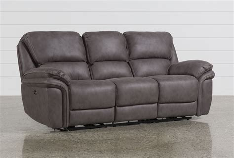 All Leather Reclining Sofa All Leather Reclining Sofa Furniture Build Your Living Room With Cool Leather Thesofa