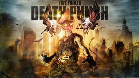 five finger death punch zombie cover download 5 finger death punch music fitness and motivational