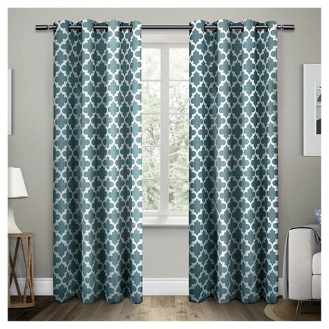 teal blue curtains bedrooms 17 best ideas about window curtains on pinterest