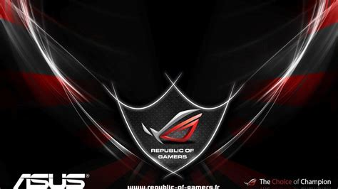wallpaper asus game asus republic of gamers wallpapers wallpaper cave