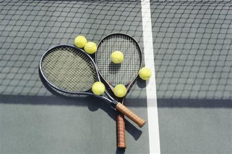 Find To Play Tennis With The Best Tennis Equipment From Garden Garden Ireland