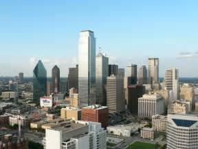 City Of Tx Better Skyline Houston Or Dallas Paint Ride Around