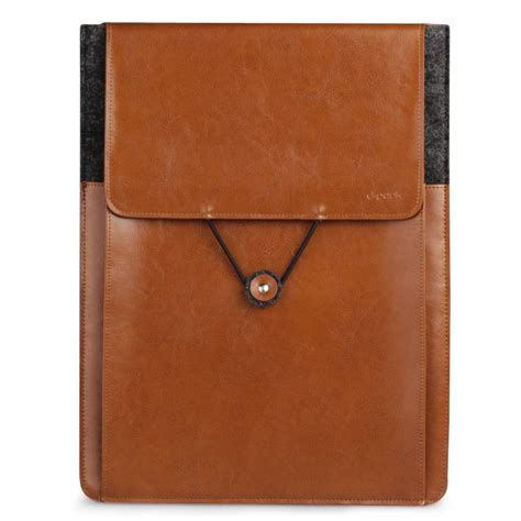 Alis Leather Pouch by Free Shipping D Park Vintage Sleeve Pouch Bag Genuine