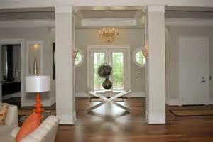 how to create a foyer in an open floor plan top 38 best foyer designs 2016