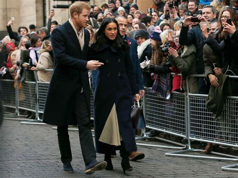 prince harry and meghan markle prince harry and meghan markle pose in photos of sincere