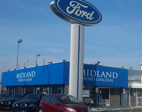 midland ford lincoln midland ford lincoln midland mi 48642 car dealership