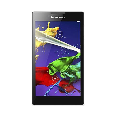 Tablet Lenovo 2 Ram lenovo tab 2 a7 20 7 inch tablet mediatek mt8127 1gb ram 16gb emmc