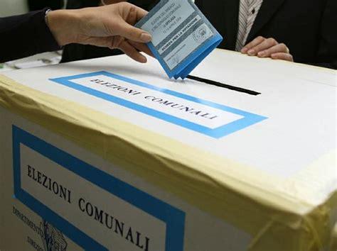 ministero dell interno elezioni e referendum roma elezioni amministrative il ministro sulla data