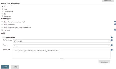 python unit testing python tutorial python unit test integration with jenkins qxf2 blog