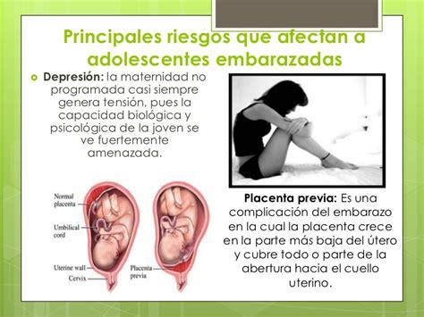 libros sobre el aborto en la adolescencia pdf riesgos durante el embarazo en adolescentes