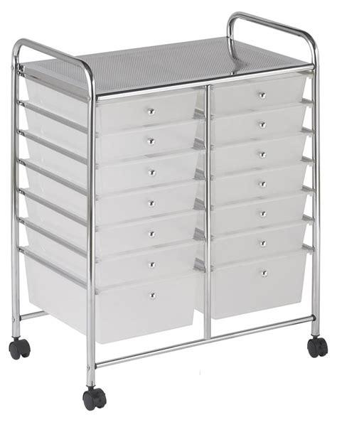12 drawer storage organizer 12 drawer mobile organizer walmart