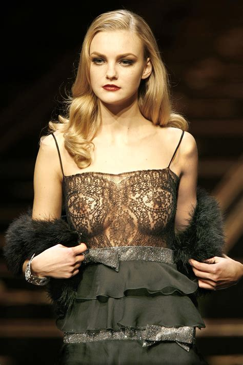 Fall Winter 2007 2008 Womens by Pornicorn Caroline Trentini Unicorn Butter
