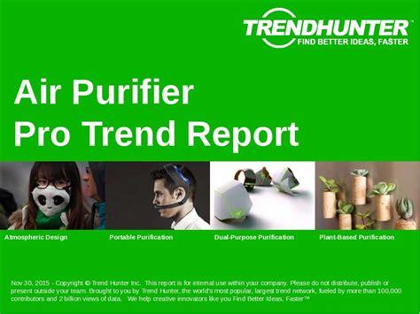 custom air purifier trend report custom air purifier market research