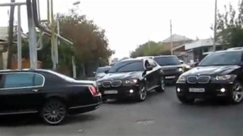 Wedding Car Yerevan armenian mafia cars cortege wedding in yerevan