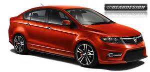 A Proton Proton Preve Modified 187 My Best Car Dealer Every Day