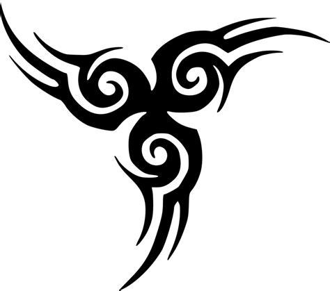 tattoo 3d png image vectorielle gratuite tatouage black celtic